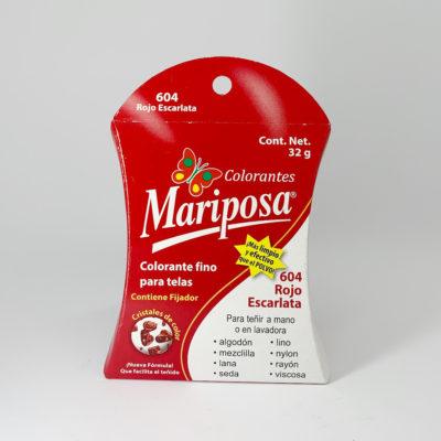 Cristales Mariposa