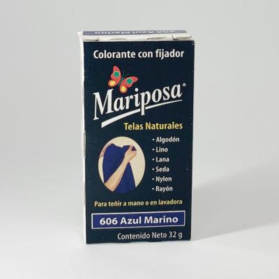 Pastilla Mariposa
